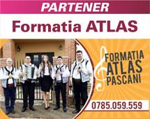 Formatia ATLAS