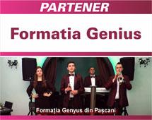 Formatia Genius